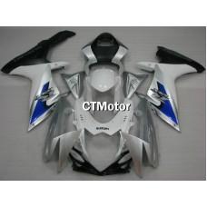 CTMotor 2011-2014 SUZUKI GSXR 600 750 K11 FAIRING DLB