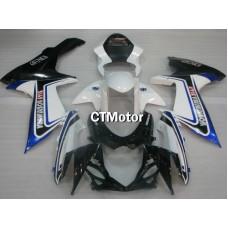 CTMotor 2011-2014 SUZUKI GSXR 600 750 K11 FAIRING DLE