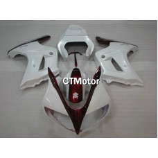 CTMotor 2003-2013 SUZUKI SV650 SV1000 FAIRING DND