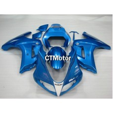 CTMotor 2003-2013 SUZUKI SV650 SV1000 FAIRING DNE