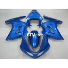 CTMotor 2003-2013 SUZUKI SV650 SV1000 FAIRING DNF