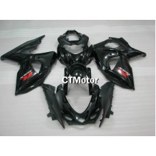 CTMotor 2009 2010 2011 2012 SUZUKI GSXR 1000 K9 FAIRING FAB