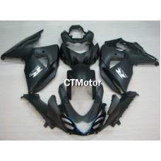CTMotor 2009 2010 2011 2012 SUZUKI GSXR 1000 K9 FAIRING FAF
