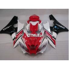 CTMotor 2006-2007 YAMAHA YZF R6 YZFR6 YZF-R FAIRING BCB