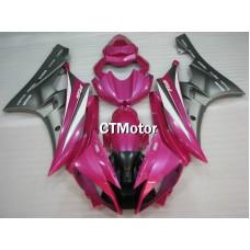 CTMotor 2006-2007 YAMAHA YZF R6 YZFR6 YZF-R FAIRING BCC