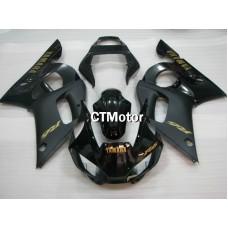CTMotor 1998-2002 YAMAHA YZF R6 YZFR6 YZF-R FAIRING BHB
