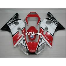 CTMotor 1998-2002 YAMAHA YZF R6 YZFR6 YZF-R FAIRING BHD