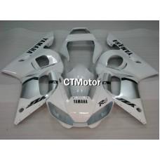 CTMotor 1998-2002 YAMAHA YZF R6 YZFR6 YZF-R FAIRING BHE