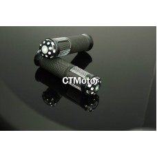 CTMotor For Honda Hand Grips CBR 600 1000 600RR 900 RR 1000RR BC