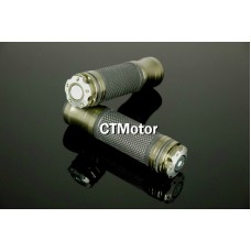 CTMotor For Honda Hand Grips CBR 600 1000 600RR 900 RR 1000RR EE