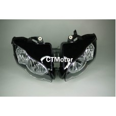 CTMotor Headlight Assembly For Honda CBR 1000 RR 2008 2009