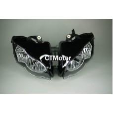 CTMotor Headlight Assembly For Honda CBR 1000 RR 2008 2009