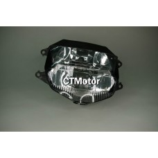 CTMotor Headlight Assembly For Honda CBR 1100 XX 96 97 98 99 00 01 02 03