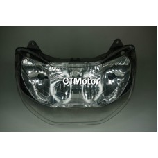 CTMotor Headlight Assembly For Honda CBR 900 RR 929 2000 2001