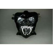 CTMotor Headlight Assembly For Suzuki GSXR 600 750 K4 2004 2005