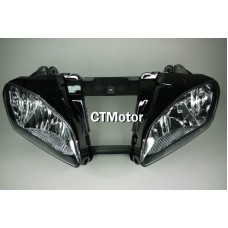 CTMotor Headlight Assembly For Yamaha YZF R6 2006 2007