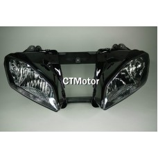 CTMotor Headlight Assembly For Yamaha YZF R6 2008 2009