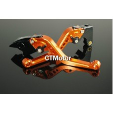 CTMotor 2003-2006 FOR HONDA CBR 600 RR 600RR F5 COPPER LEVER