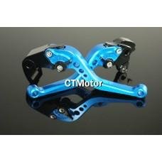 CTMotor 2004-2007 FOR HONDA CBR 1000 RR 1000RR BLUE LEVER