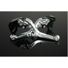 CTMotor 2004-2007 FOR HONDA CBR 1000 RR 1000RR Silver LEVER