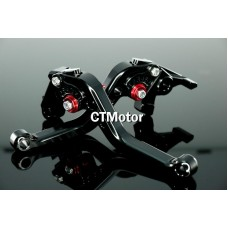 CTMotor 1999-2002 FOR HONDA X-11 X11 X 11 BLACK LEVER