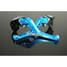 CTMotor 2007-2008 FOR SUZUKI GSXR 1000 GSX-R K7 BLUE LEVER
