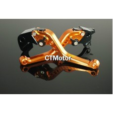 CTMotor 2007-2008 FOR SUZUKI GSXR 1000 GSX-R K7 COPPER LEVER