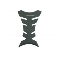 CTMotor Carbon Fiber Look Tank Pad Sticker